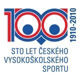 Akademické mistrovství v ROB 2010 se konalo u příležitosti 100 let českého vysokoškolského sportu.