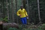 Jan Baxa, zkušený závodník Libereckého oddílu, získal v sobotu zlato, ale v nedělním závodě se mu již tolik nedařilo. (foto (c) Petr Matula)